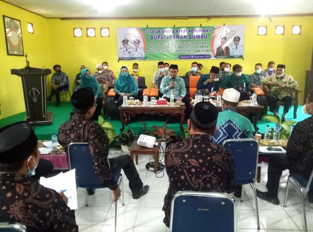 Fhoto Sertijab Anggota Polres TNB_19